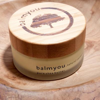 Balmyou - Manteiga de Carité Nilotica