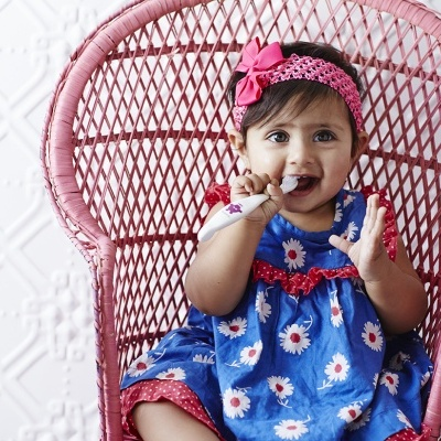 Jack N' Jill Kids - Escova de Dentes Criança