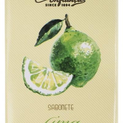 Confiança - Sabonetes Frutos - vários aromas