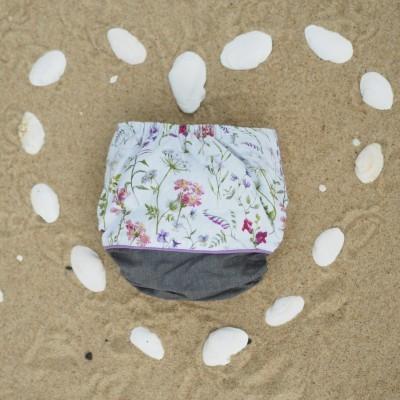 Malunio - Capa de lã TU - Dream about Spring