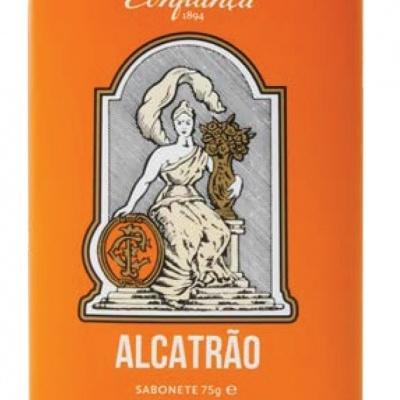 Confiança - Sabonete de Alcatrão