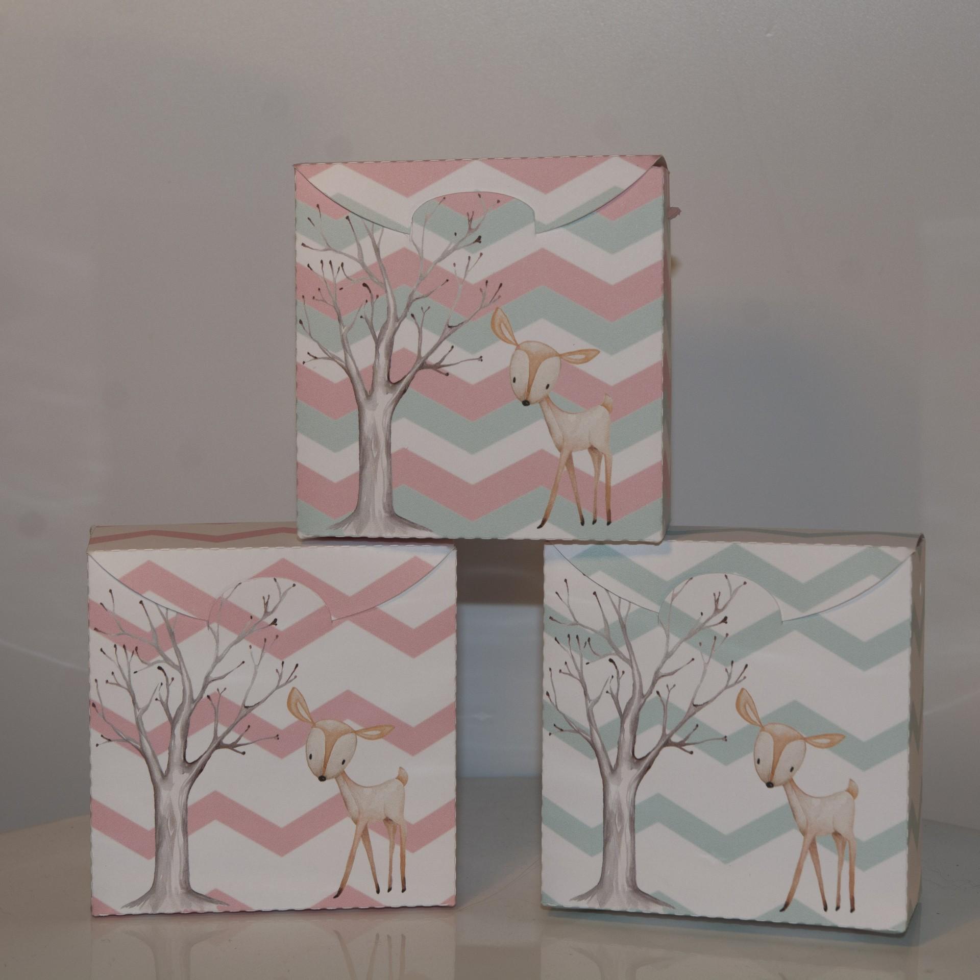 Caixa Bambi
