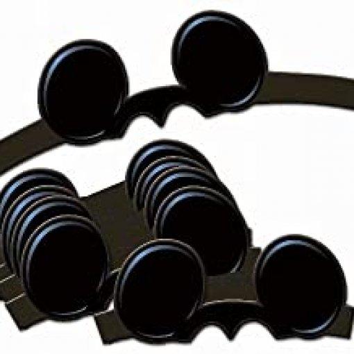 Orelha de Mickey pack 6 unidades