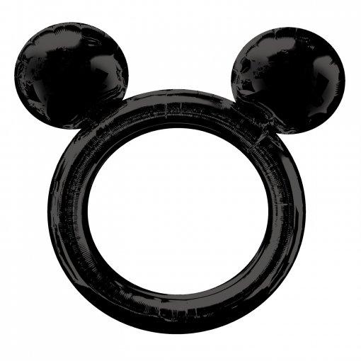 Balão Moldura mickey / Minnie