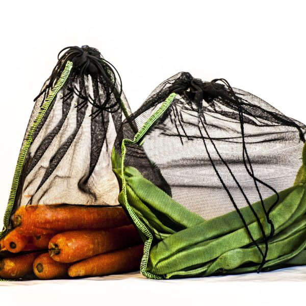 Saco de Frutas e Legumes