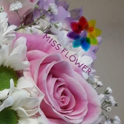 Serviços Arte floral por Miss Flower