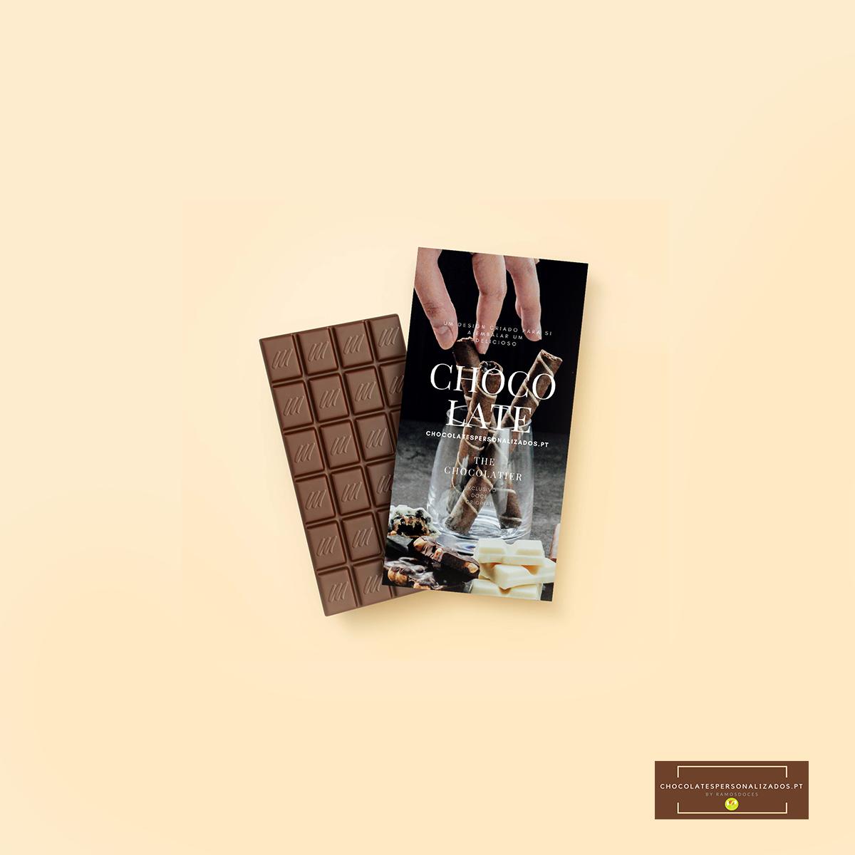 chocolates personalizados para todo o tipo de ocasioes made in portugal