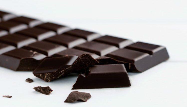 O chocolate Negro
