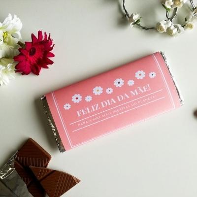 Chocolate para a Mãe mais incrível!