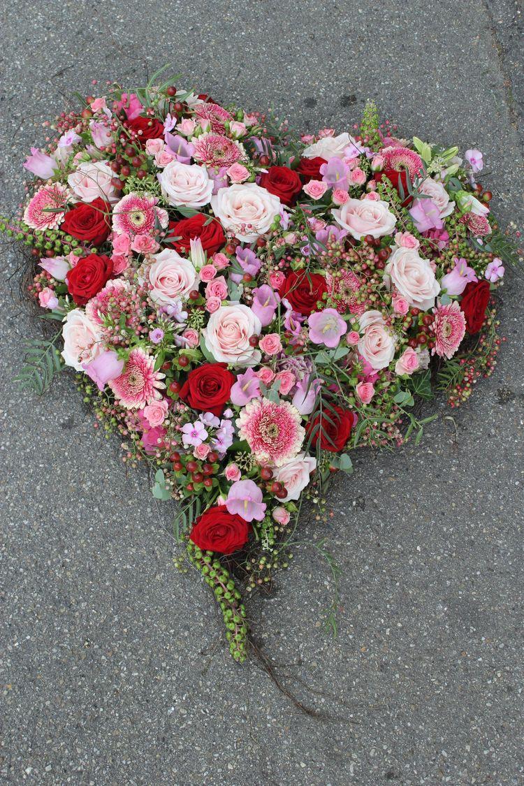 Coração Amor Eterno