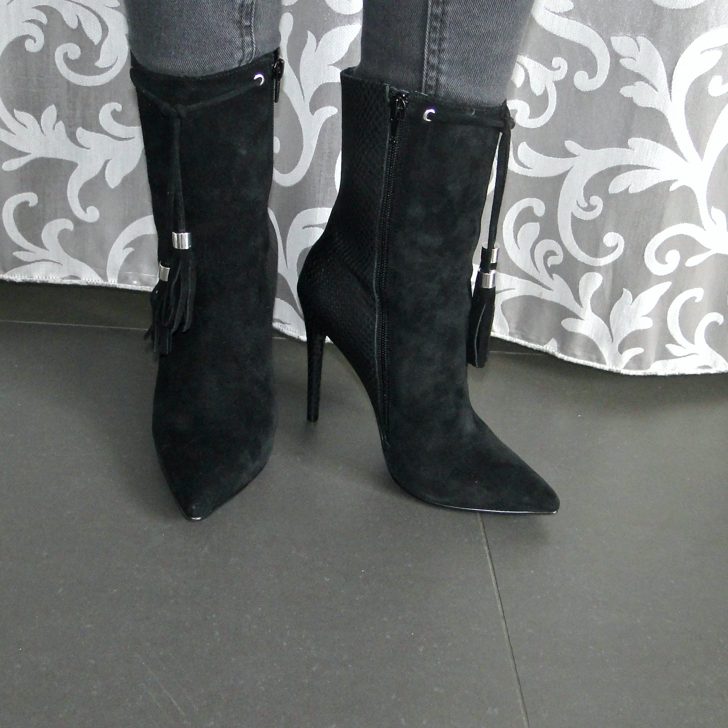 Botas SUPERTRASH