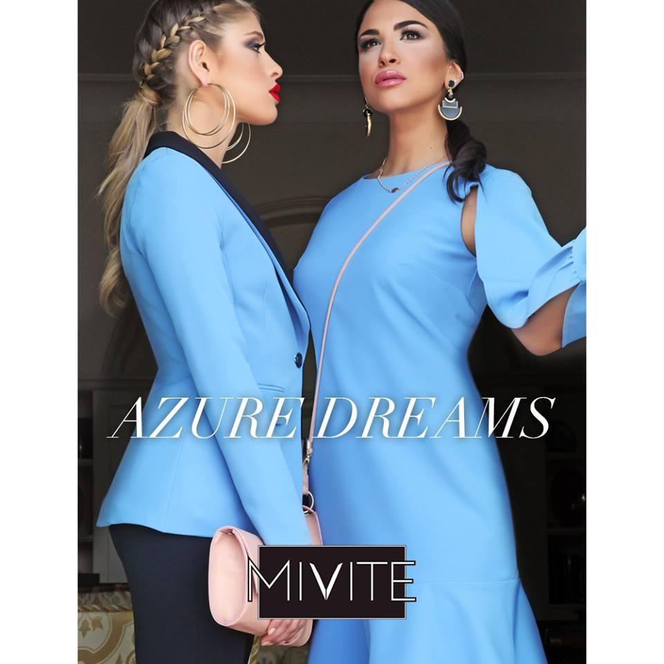 Vestido MIVITE