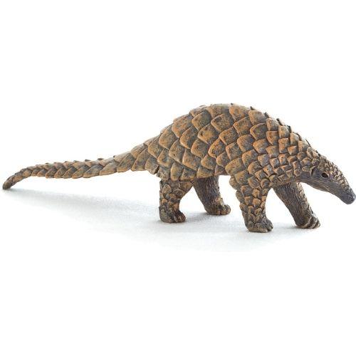 Pangolin Indiano - Figura animal