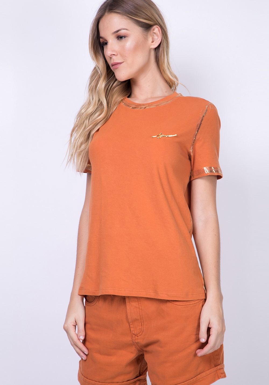 Revenda - T-shirt LANÇA PERFUME