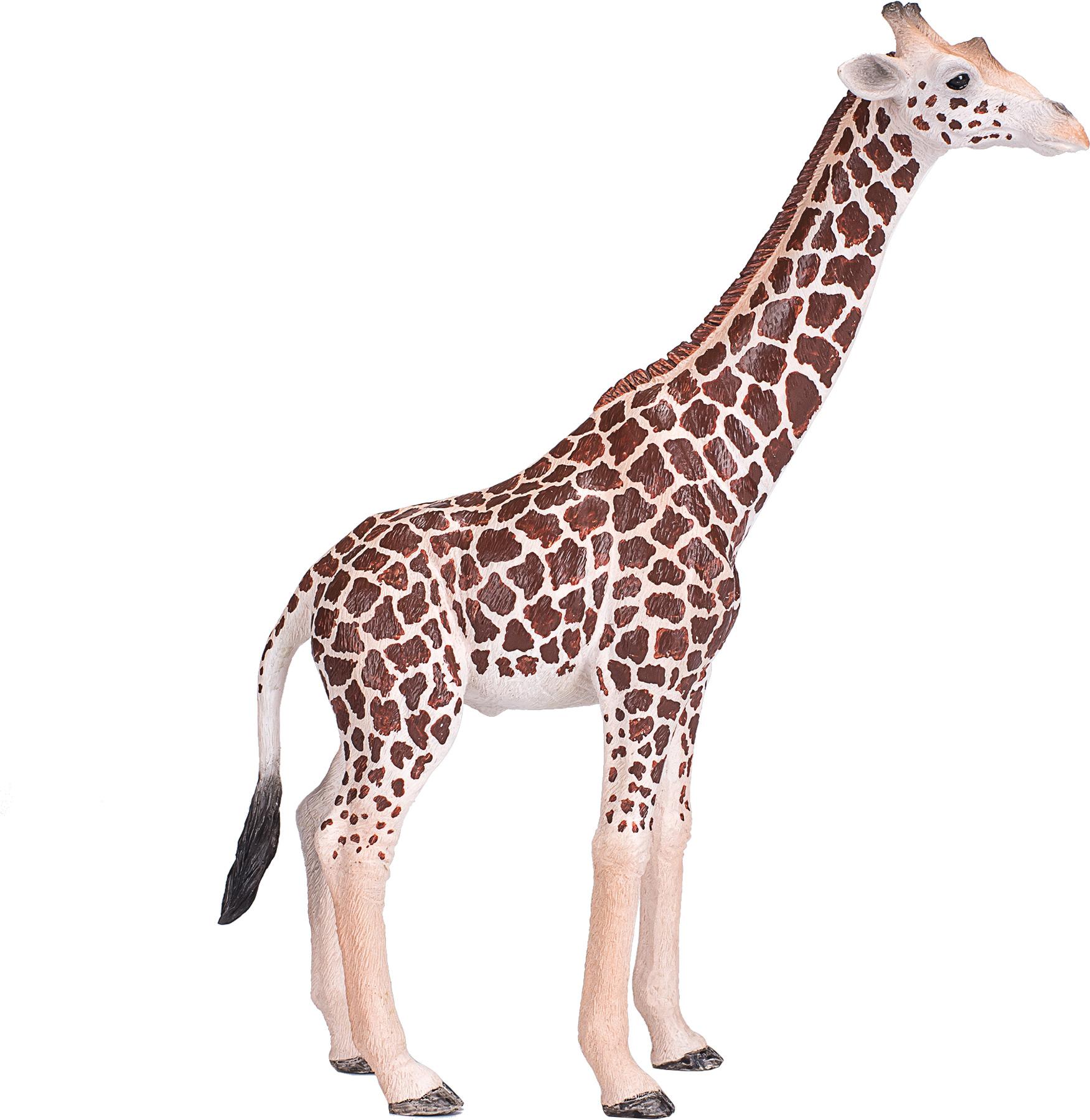 Girafa - Figura animal