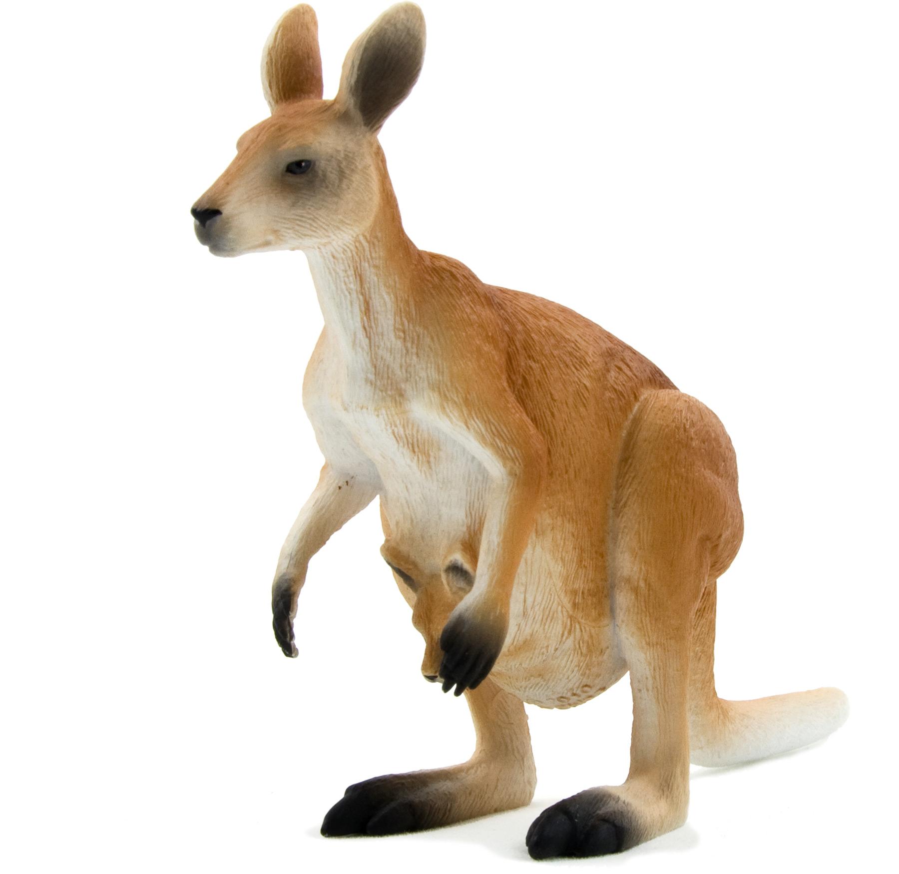 Canguru - Figura animal
