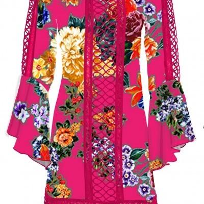 Vestido SAHOCO