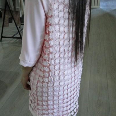 Vestido TERIA YABAR