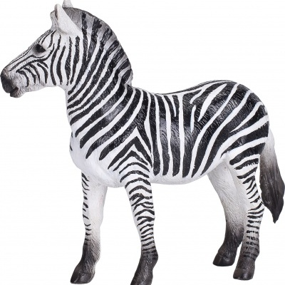 Zebra - Figura animal