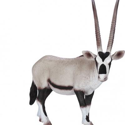 Oryx Antílope - Figura animal