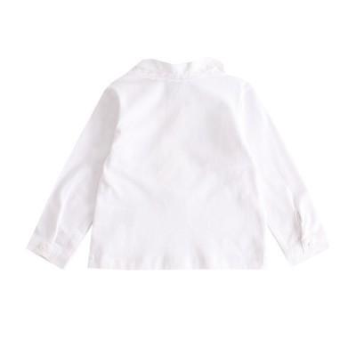 Revenda -  Camisola tipo camisa Bebé