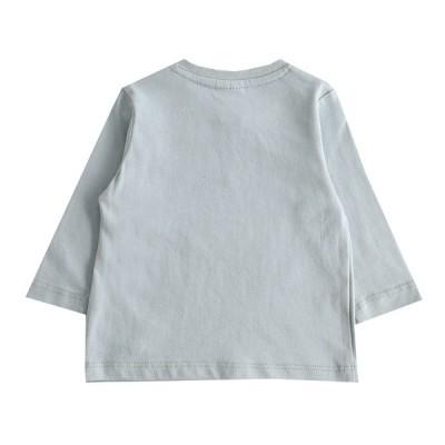 Revenda -  Camisola com mocho Bebé