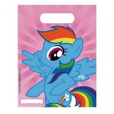 SACOS DE OFERTA MY LITTLE PONY