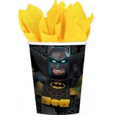 COPOS LEGO BATMAN