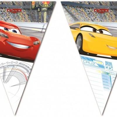 BANDEIROLAS CARS