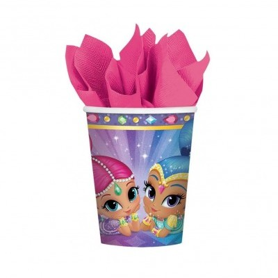 COPOS SHIMMER & SHINE