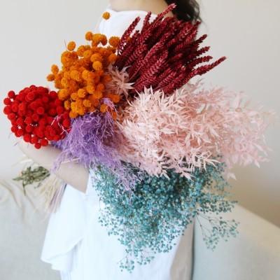 Molhos de Flores