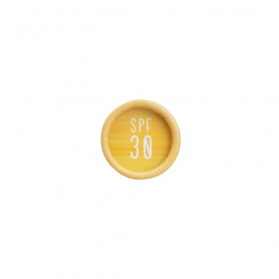 We Love The Planet - Protetor Solar Natural em stick SPF30