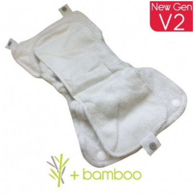 Close Parent - Absorventes Bambu V2