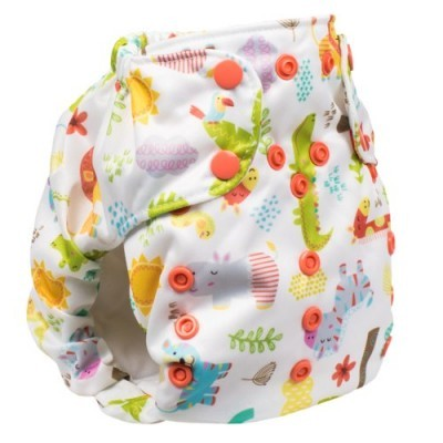 Smart Bottoms - Fralda Dream Diaper 2.0