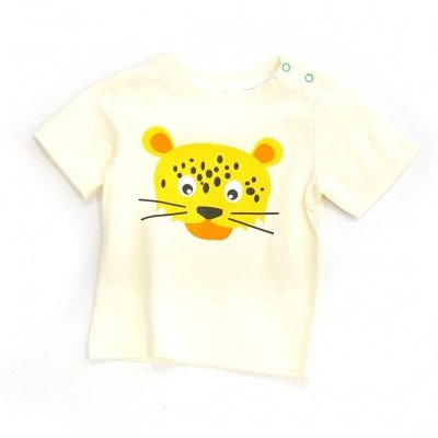 Blade & Rose - T-shirt Cheetah