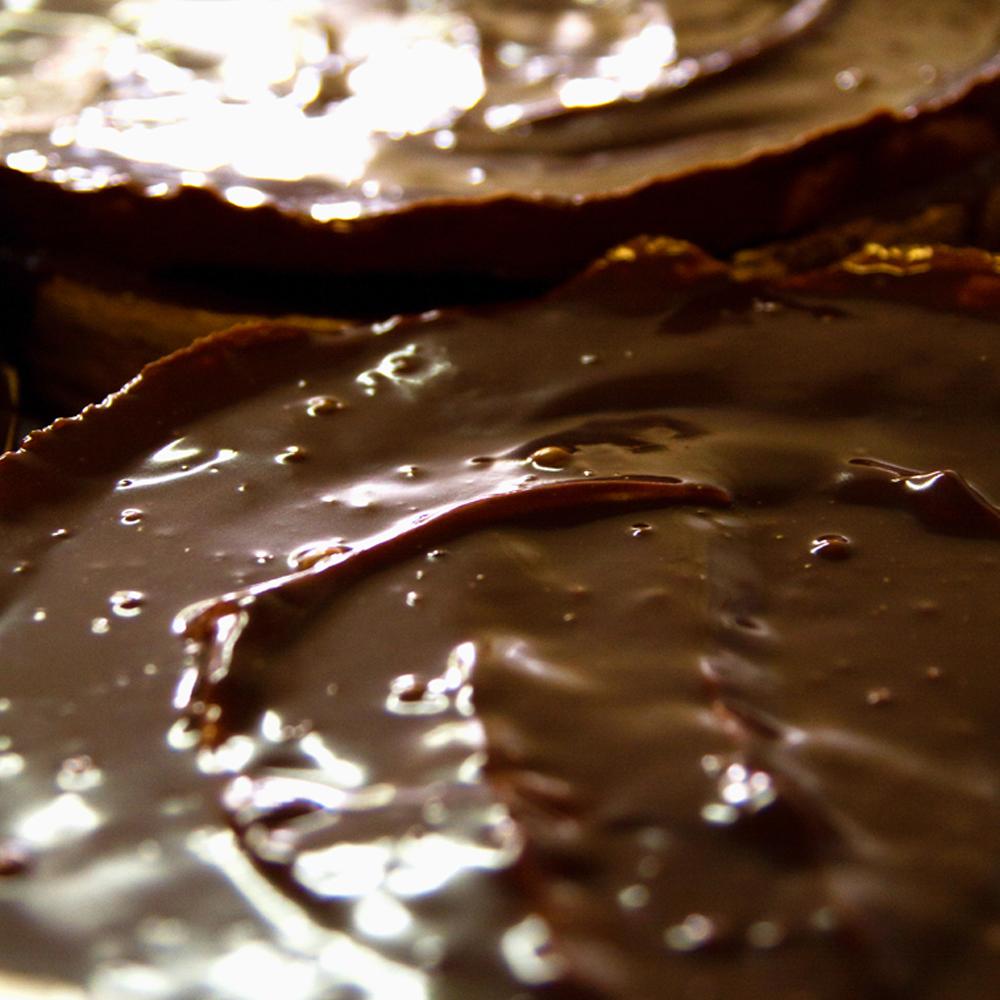 O Melhor Bolo de Chocolate do Mundo by CBL®