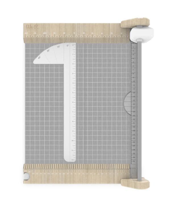 Premium Paper Trimmer We R Memory Keepers
