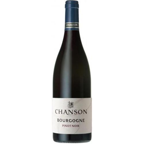 Chanson Père & Fils Bourgogne Pinot Noir