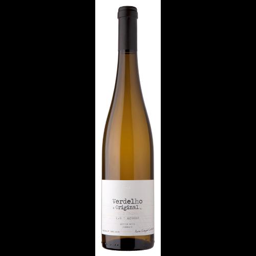 Azores Wine Company Verdelho, O Original