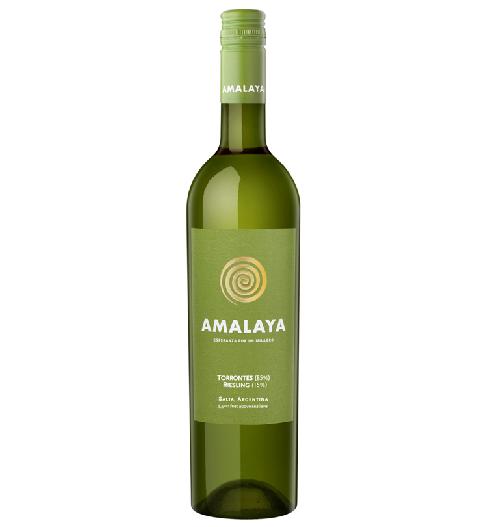 Amalaya branco - Salta