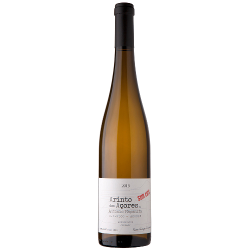 Arinto dos Açores Sur Lies - Azores Wine Company