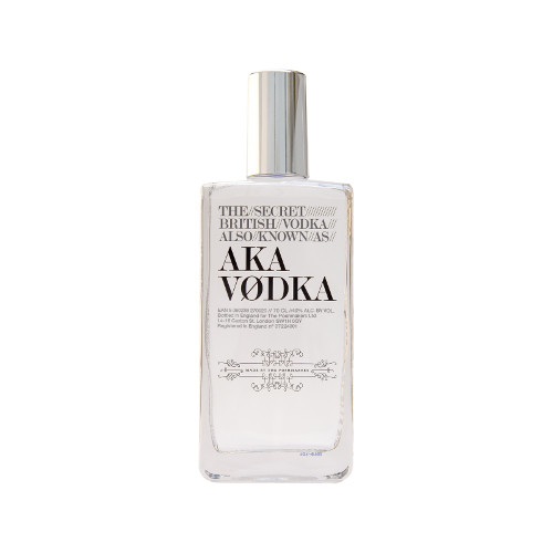 AKA - London Vodka