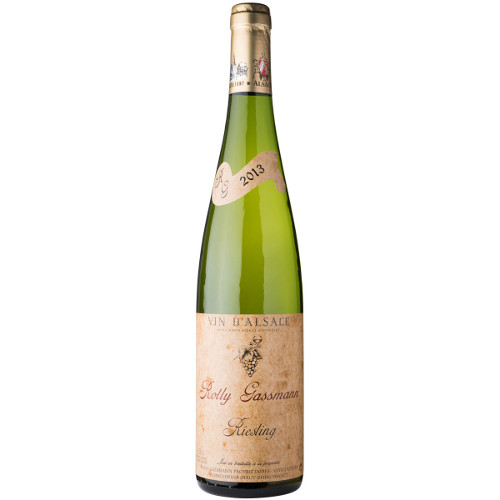 Rolly Gassman Riesling Classic