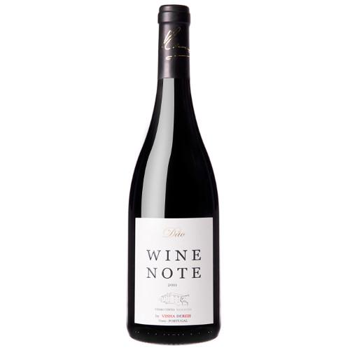 Vinha de Reis Wine Note