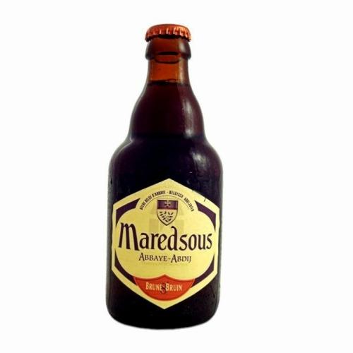 Maredsous 8º Bruin