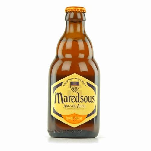 Maredsous 6º Blond