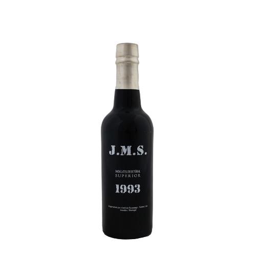 JMS Moscatel de Setúbal Superior - António Saramago