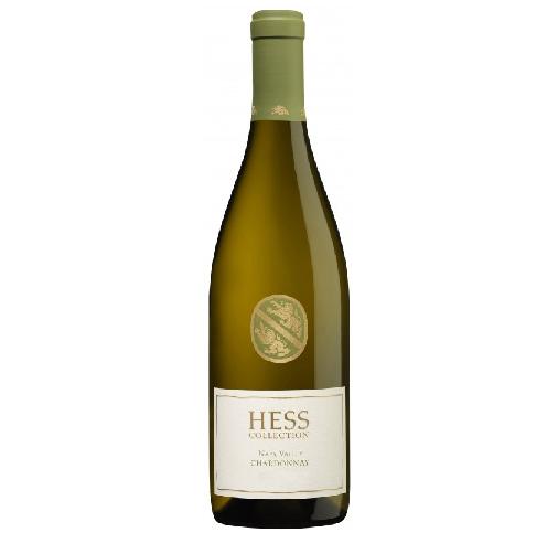 Hess Collection Chardonnay