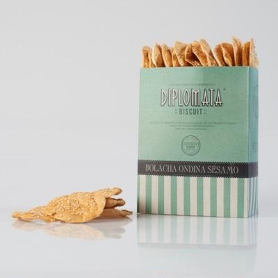Ondina Sésamo - Diplomata Biscuit