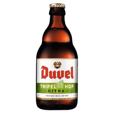 Duvel Hop Citra